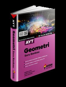 AYT Geometri Soru Bankası Aydın Yayınları
