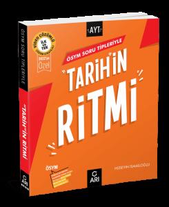 """""""Tarih""""in Ritmi (AYT Hazırlık) 2022"""