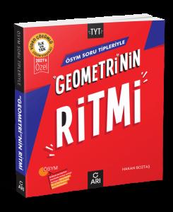 """""""Geometri""""Nin Ritmi (TYT Hazırlık) Arı Yayıncılık 2022"""