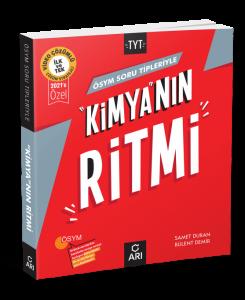 """""""Kimya""""Nın Ritmi (TYT Hazırlık) 2022 Arı Yayıncılık"""