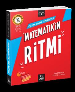"""""""Matematik""""İn Ritmi (TYT Hazırlık) 2022 Arı Yayıncılık"""