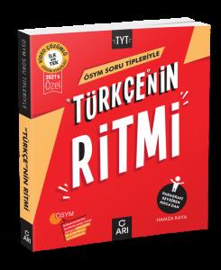 """""""Türkçe""""Nin Ritmi (TYT Hazırlık) Arı Yayıncılık 2022"""