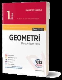 YKS DAF Geometri 1.Kitap Eis Yayınları