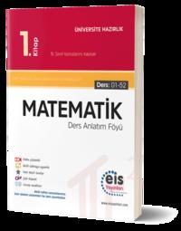 YKS DAF Matematik 1.Kitap Eis Yayınları