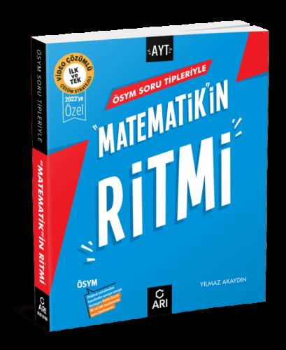 """""""Matematik""""in Ritmi (AYT Hazırlık) 2022"""